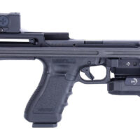 B&T Chassis-Crosse USW pour Glock 17 Gen3/4/5