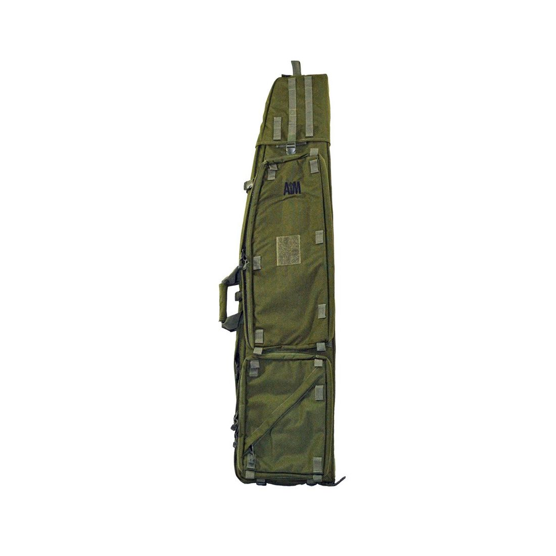 AIM 50 Tactical Dragbag Housse de transport (124)
