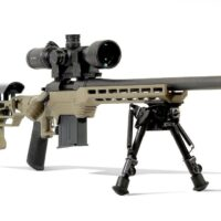 Crosse chassis MDT LSS XL pour Remington 700