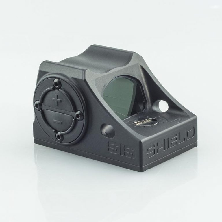 Shield SIS Switchable Interface Sight
